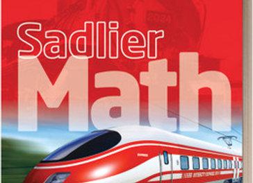 Sadlier Math 1 Student Edition Vol 2