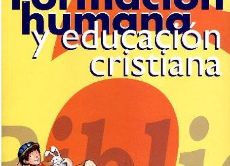Formación Humana y Educación Cristiana 6