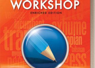 Vocabulary Workshop Level G 12 CC EE