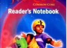 Readers Notebook 6