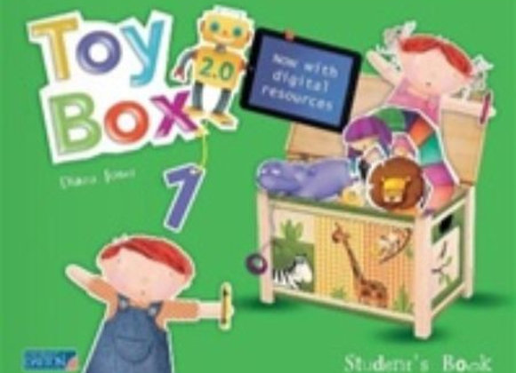 Toy Box 2.0 Level 1 Pack