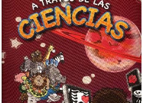 Viajando a Traves de las Ciencias