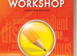 Vocabulary Workshop Level D 9 CC EE