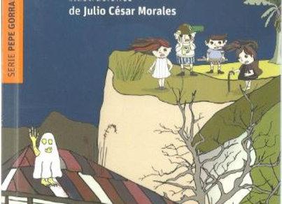 Pepe Gorras o un Verano Terrorifico
