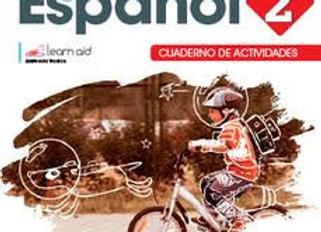 Serie Puente Español 2 Cuaderno