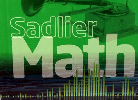 Sadlier Math 3 Ebook