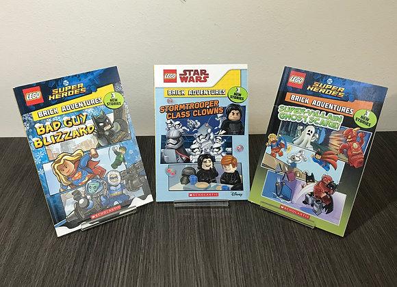 Lego Level 2 Reading Kit