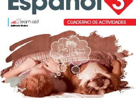 Serie Puente Español 3 Cuaderno