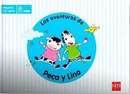 Las Aventuras de Peca y Lino