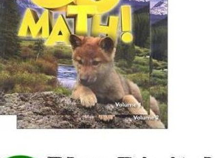 Vivan las Matemáticas 1 w/Lic