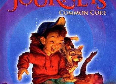 Journeys Common Core 3 Tx