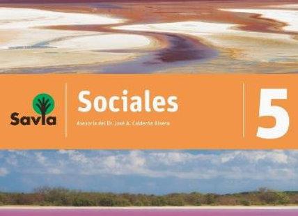 Savia Sociales 5 Tx