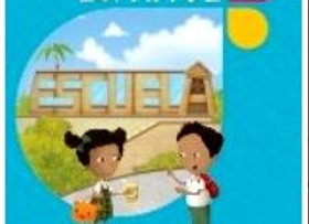 Aprender Juntos Español K Tx