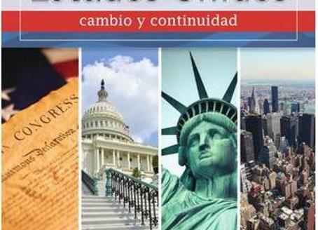 EU: Cambio y Continuidad Texto