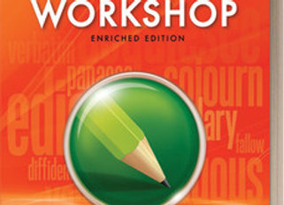 Vocabulary Workshop Level E 10 CC EE