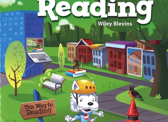 From Phonics to Reading C