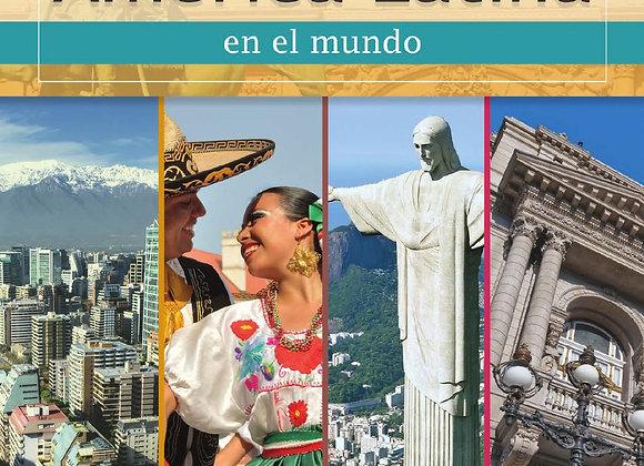 América Latina en el Mundo