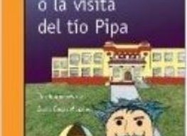 Pepe Gorras o la Visita del Tio Pipa