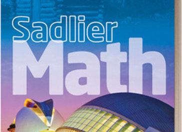 Sadlier Math 2 Student Edition Vol 2