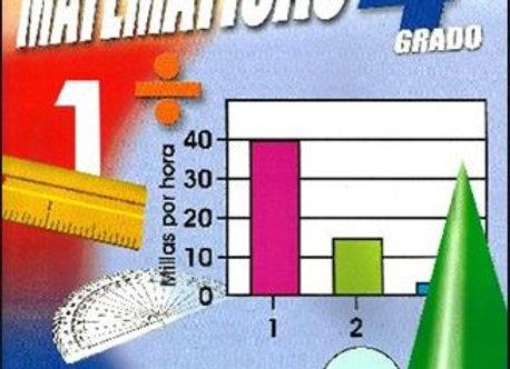 Entendiendo las Matemáticas 4