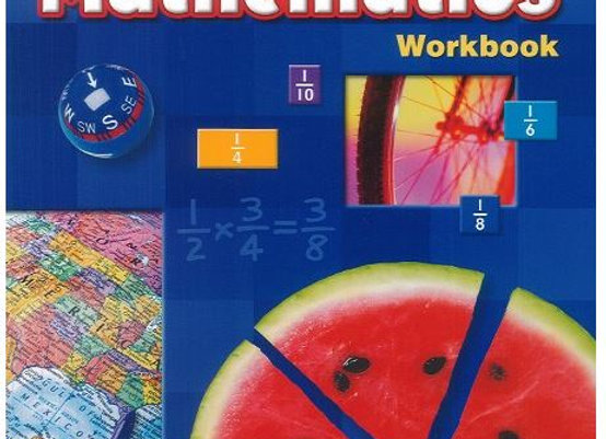 Progress in Mathematics 5 Wkbk