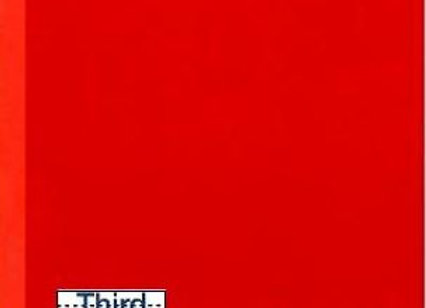 Libreta Roja Third