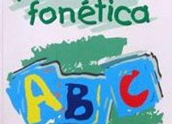 Mi Cartilla Fonetica - K