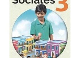 Aprender Juntos Sociales 3 Cuad