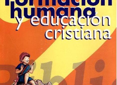 Formación Humana y Educación Cristiana 2