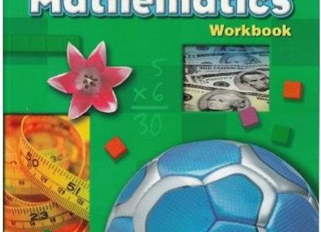 Progress in Mathematics 3 Wkbk