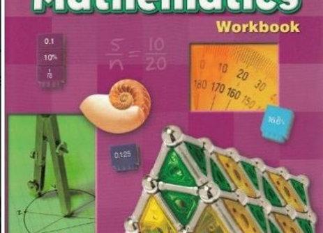 Progress in Mathematics 6 Wkbk