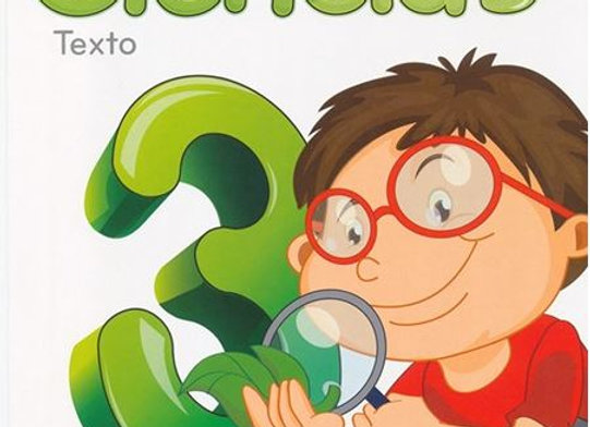 Para Crecer Ciencias 3 Tx