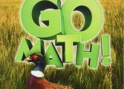 Vivan las Matemáticas 5 Pack