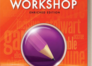 Vocabulary Workshop Level F 11 CC EE