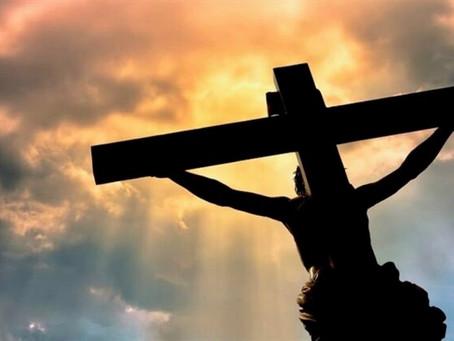 Know Jesus.