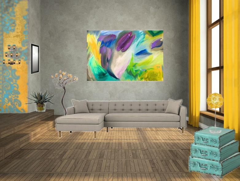 Artwork featured  | Bewonderment