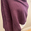 Thumbnail: Handwoven Italian Cashmere  Wrap in a Shadow Twill