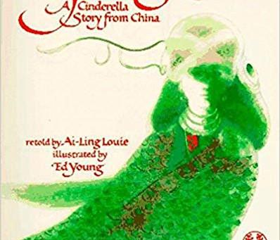 The Migration Of Folktales