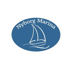 nyborg marina_weblogo