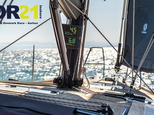 Round Denmark Race gets Garmin onboard