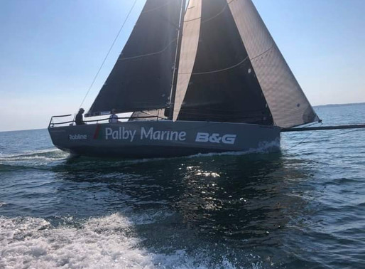 New record attempt at Round Denmark Race