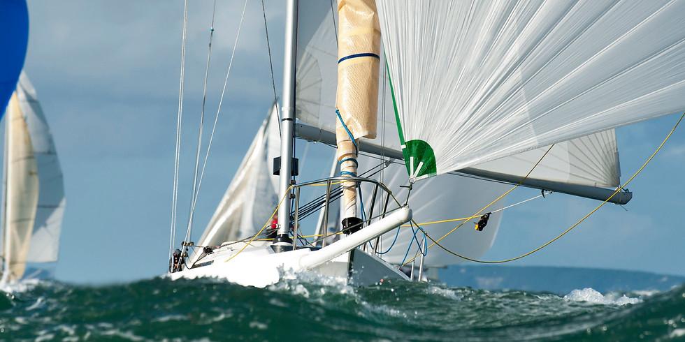 Vegvisir Archipelago Race