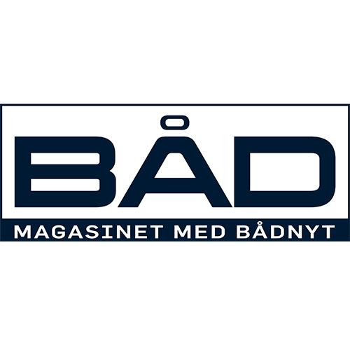 Bad nyt logo