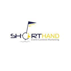 Shorthand weblogo
