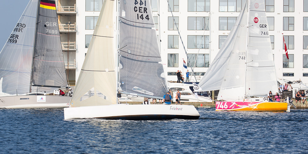 Vegvisir Race 2019 Early X-mas tickets €139 Per Person