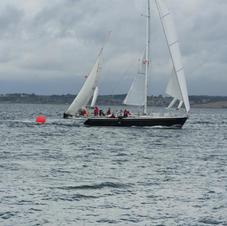 Lyoescape first boat Josefin