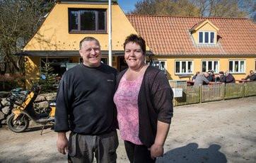 John Hansen Anne Vestergaard