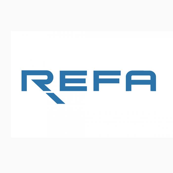Refa-logo