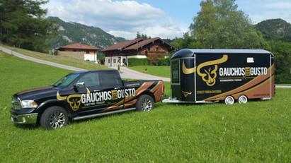 Gaucho Steak-Truck...