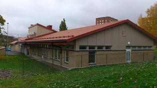 Tillbyggnad förskola